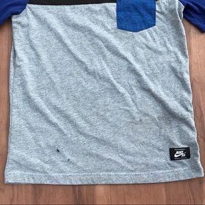 Nike play shirt - M 10/12